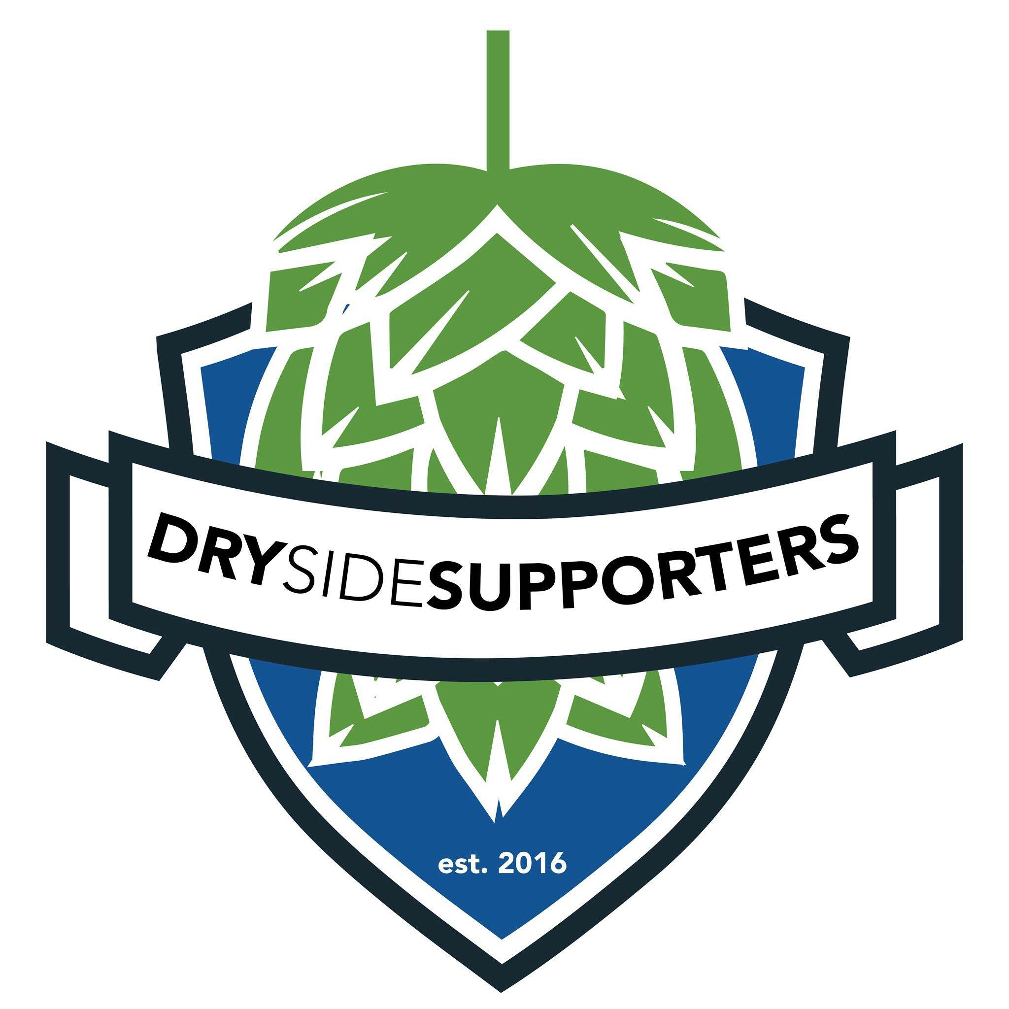 Dry Side Supporters