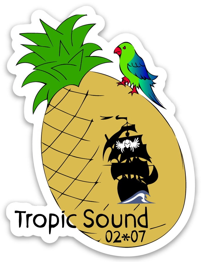 TropicSound