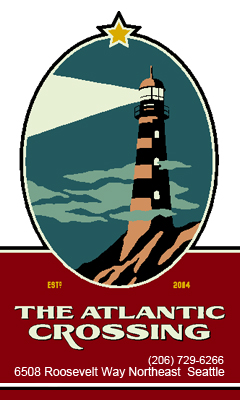 Atlantic Crossing Pub