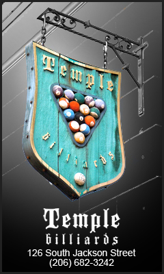 Temple Billiards