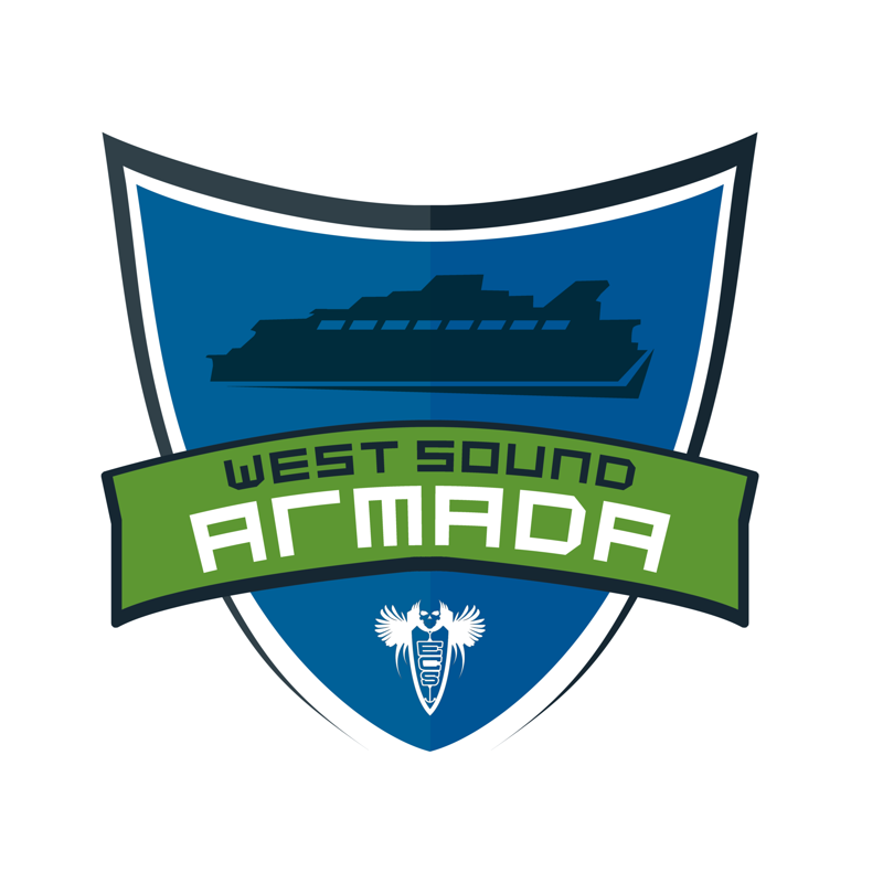 West Sound Armada