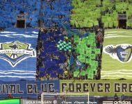 Eternal Blue, Forever Green
