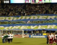 Sounders Forever